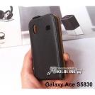 Кожаный чехол для Samsung Galaxy Ace