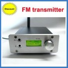 FМ-трансмиттер, LCD дисплей