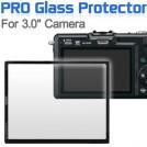 Защитный протекторный экран для 3 дюймовых дисплеев LCD