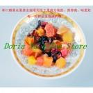 Натуральный цветочно-фруктовый чай, 100г