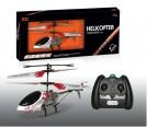 Радиоуправляемый вертолет с гироскопом и ИК-пультом, 22 см
