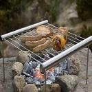Складной барбекю-гриль (LWC)
