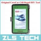 CareCar C68 - профессиональный универсальный сканер