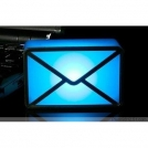 """USB-индикатор электронной почты """"Webmail Notifier"""""""