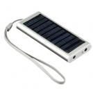 Зарядное устройство для мобильного телефона MP4 на солнечной батарее