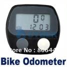 Многофункциональный велоспидометр