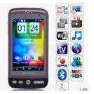 """G700 - мобильный телефон, 3.2"""" сенсорный экран, Wi-Fi, TV, 2 SIM"""
