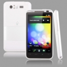 "E50 - смартфон, Android 2.3, 4.3"" сенсорный экран, 3G, Wi-Fi, GPS, 2 SIM"