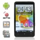 "H7300 - смартфон, Android 2.3, 3G, 4.3"" сенсорный экран, Wi-Fi, GPS, 2 SIM"