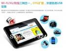 "Cube U21GT - планшетный компьютер, Android 4.1.1, 7"" IPS, Rockchip RK3066 (2x1.6GHz), 1GB RAM, 8GB/16GB ROM, Wi-Fi, HDMI, 0.3MP фронтальная камера"