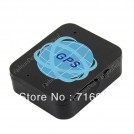 Автомобильный GPS навигатор - LBS + SMS/GPRS