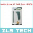 ADD760 - тестер системы зажигания