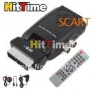 Цифровой ТВ-приемник - DVB-T приемник, SD и USB
