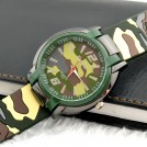 """Кварцевые часы в стиле """"милитари"""""""