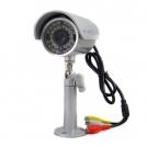 Цветная проводная камера видеонаблюдения с ИК подсветкой (M03)