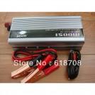 Автомобильный инвертер постоянного тока, 220V, USB, 12V, 1500W