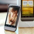 "One V - смартфон, Android 2.3, 3.5"" TFT LCD, Wi-Fi, Bluetooth, 2MP камера"