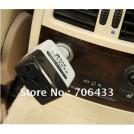 Автомобильный инвертер постоянного тока, 220V, USB, 12V, 1200W