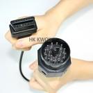Диагностический кабель для инструмента сканирования,BMW, 16-ти штырьковый гнездовой разъем, OBD2