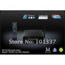 """Стационарный медиаплеер 3D Full HD 1080P Realtek1186 Android Smart-TV Android+Linux встроенный WIFI USB 3.0 3.5"""" HDD, подключение HDMI"""