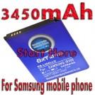 Аккумуляторная батарея 3450mAh для Samsung Galaxy S3 SIII i9300 I9308 i939