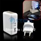 TK0557 - адаптер для зарядки USB для iPhone IPAD Galaxy HTC SAMSUNG TK0557