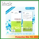 Защитная плёнка Imak для Alcatel One Touch Idol X