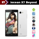 "iOcean X7Elite/X7 Beyond/X7 - смартфон, Android 4.2, MTK6589T Quad Core 1.5GHz, 4.7"" IPS 720Р, 2 SIM-карты, поддержка карт microSD, WCDMA/GSM, Wi-Fi, Bluetooth, GPS, FM-радио, основная камера 13МП и фронтальная камера 5МП"