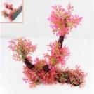 Пластиковые водоросли для аквариума