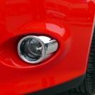 Хромированные противотуманные фары для Ford Focus 2013