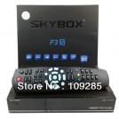 F3S - Спутниковый TV приемник, GPRS, Wi-Fi, HDMI