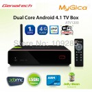 MyGica ATV1200 - ТВ тюнер/медиаплеер, 3D, Android 4.1, HDD, WI-F