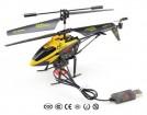WLToys V388 - радиоуправляемый вертолет с лебедкой, гироскопом и ИК-пультом, 23 см