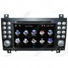 DVD автомагнитола для 2006 - 2012 Mercedes Benz R-Class W251 V251