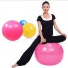 Мяч для йоги и пилатеса