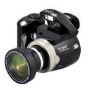 DC500T - цифровая зеркальная камера, 12MP, 0.5x широкоугольный объектив
