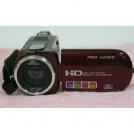 "HD-C4 - цифровая камера, DV, 12MP, 8x зум, 2.7"" TFT-дисплей"