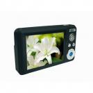 "DC-330C - цифровая камера, 2MP, 2.4"" LTPS LCD, 8x цифровой зум, MP3-MP4"