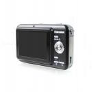 """POP-3DV - цифровая 3D-камера, 12MP, 3"""" TFT LCD, 3D-очки, 8x цифровой зум"""