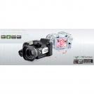 """HD7000T - цифровая камера, 16MP, 2.5"""" TFT LCD, 8x цифровой зум, запись в HD"""