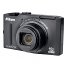 "Nikoon Coolpix S8100 - цифровая камера, 12.1MP, 3.0"" TFT LCD, 10x оптический зум (Nikkor ED)"