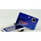 "Intellibs-900AF - цифровая камера, 14MP, 2.7"" TFT LCD, 8x цифровой зум"