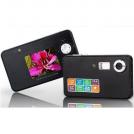 "Z68 - цифровая камера, 12MP, 2.0"" TFT LCD, 8x цифровой зум"