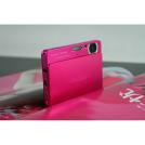S-35 - цифровая камера-плеер, mp4-mp5, 5MP, 3.5 LCD TFT, 4GB, 3x цифровой зум