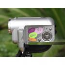 "DV-136 - цифровая камера, 3MP, 1.5"" TFT LCD, 4x цифровой зум"