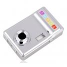 "Vivikai DC-508 - цифровая камера, 12MP, 2.0"" TFT LCD, 8x цифровой зум"