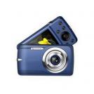"ISSE DC-690 - цифровая камера, 12MP, 2.7"" TFT LCD, 8x цифровой зум (2 штуки)"