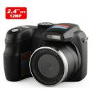 "CHL-325 - цифровая камера, 12MP, 2.4"" TFT LCD, 8x цифровой зум"
