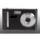 "DQ2CD - цифровая камера, 10.1MP, 1.8"" TFT LCD, 4x цифровой зум"