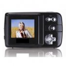 "EGCD - цифровая камера, 7.1MP, 2.4"" TFT LCD, 4x цифровой зум"